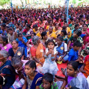 இந்தியாவில் காணாமல் போன கோடிக்கணக்கான பெண்கள் -வெளிவரும் பகீர் தகவல்